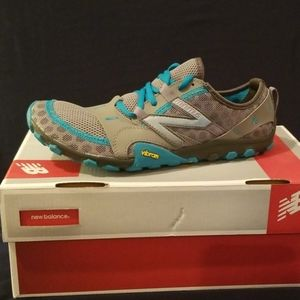 Women's New Balance Trail Shoes